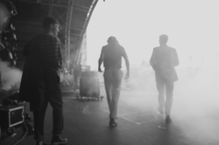 YNOT Festival // Main stage // July 2017