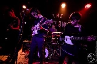 Sunflower Lounge // Birmingham // March 2017