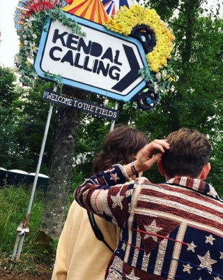 Kendal Calling // July 2017