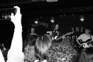 Sunflower Lounge // Birmingham // March 2018